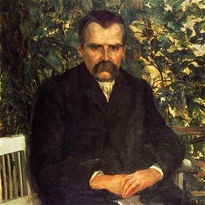 152. Priepasť medzi faktami a hodnotami: Ako ju Nietzsche premostil mŕtvym Bohom