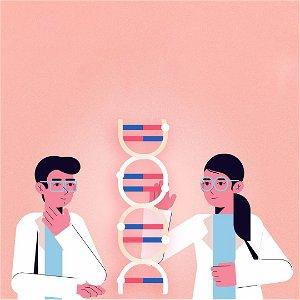 195. Aká bude súčasnosť a budúcnosť DNA?