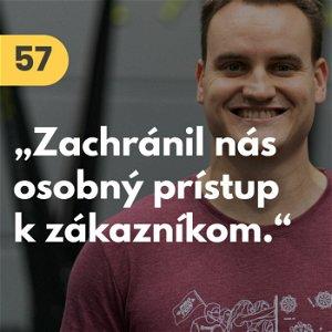 57. Pavol Červenka (Proton CrossFit): Zavolali sme každému z 200 zákazníkov. Osobný prístup nás zachránil #rozhovor