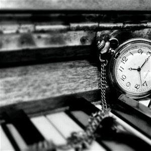 Čas a zmena