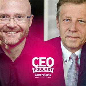 CEO Podcast #01: Orange - Pavol Lančarič