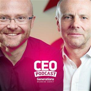 CEO Podcast #02: Danfoss Power Solutions - Jaroslav Šedivý