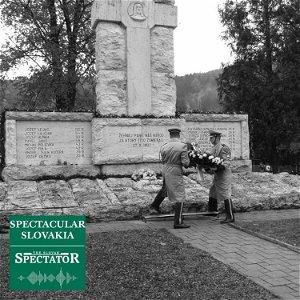 Černová: The massacre that Slovaks take no notice of