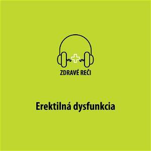 Erektilná dysfunkcia