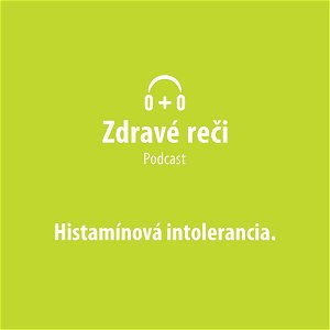 Histamínová intolerancia