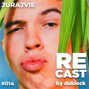 Juraj Šlauka (JurajVie) RECAST #014