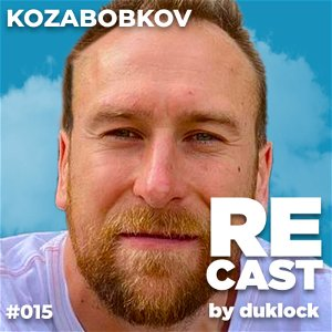 KozaBobkov RECAST #015