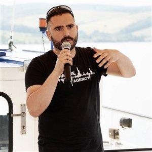 Matúš Jaško: Koncerty na lodi Bohemia sú výnimočné