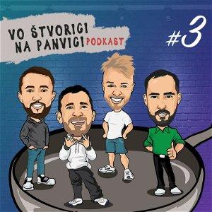 O PLATÓNOVI A HARABINOVI (Čaňa forever!) #3