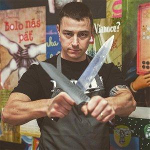 Opustil najprestížnejšiu reštauráciu na Slovensku a založil vlastný street food