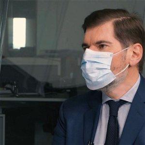 P. Lednický: Druhej vlny epidémie sa obávam rovnako ako druhej vlny zatvárania ekonomiky