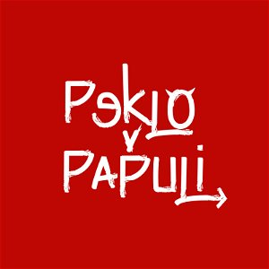 PEKLO V PAPULI