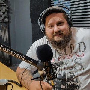 Podcast Dalibor Porubský - grilmajster