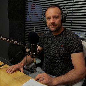 Podcast Igor Schlesinger marketingový manažér AS Trenčín