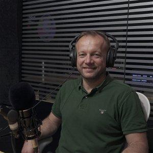 Podcast Róbert Rybníček