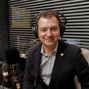 Podcast Tomáš Hanulík