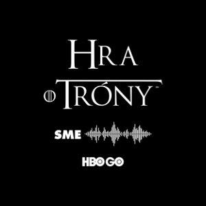 Predstavujeme nový podcast SME: Pozeráme Game of Thrones