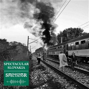 Rail travel in Slovakia: From a national disgrace to scenic journeys