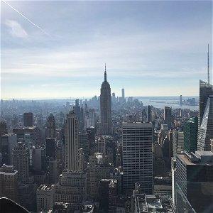 S1E19: NEW YORK - Svätý pri mne nestál