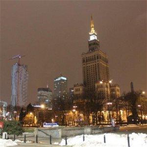 S2E10: VARŠAVA - Jazvečík v kapustnici