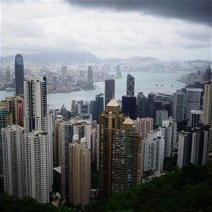 S2E22: HONG KONG - Dobré buchtičky