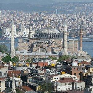 S2E5: ISTANBUL - Dojná krava