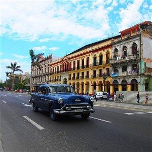 S3E10: KUBA - Traktor Kubano