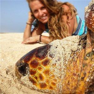 S4E16: KAPVERDY - Očipované korytnačky