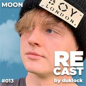 Samuel Miščík (StudioMoonTV) RECAST #013