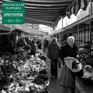 Tour de Miletička: A former abattoir became Bratislava's famous open-air market