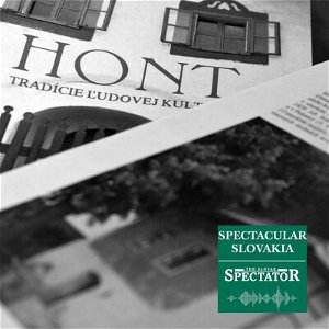 Traditional stories from Hont you have never heard of