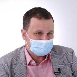 Voľby v USA s doc. JUDr. Branislavom Fábrym, PhD.