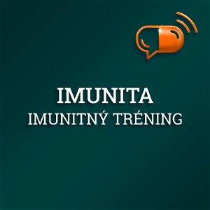 XIII. diel :: Imunita - Imunitný tréning