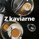 Podcast Z kaviarne